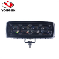 High quality refit led light bar 20w for off-road Jeep Truck