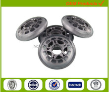 90MM ice skate shoes wheels