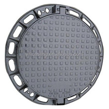 manhole cover part grey iron casting sand castings OEM China casting manufacturer