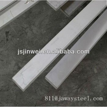 SUS430 stainless steel flat bar hot rolled
