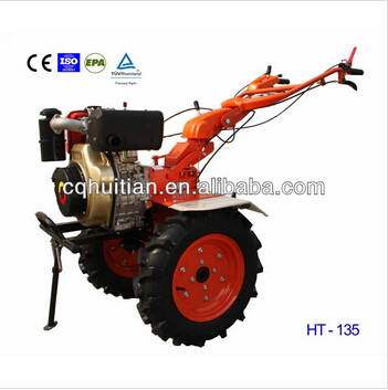 KAMA Diesel Engine 9HP Powerful Chinese Tiller