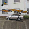 hot sale  Most selling products roof awning 4x4 retractable 4wd awnings sun with high quality high quality
