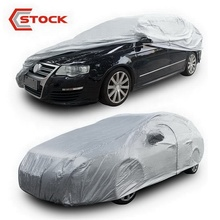 Sun Protection Rain Protection Car Cover Waterproof