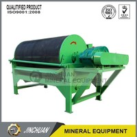 magnetic separator for tungsten/tin/tantalum/iron ore