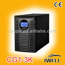 UPS Power Supply 1KVA 800W 50HZ 230V 220V Power Supply