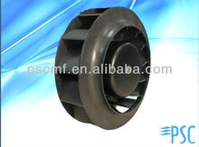 Tailored and Tested for you! PSC 230v EC Centrifugal Fan Impeller 200 x118mm with CE and UL for Cooling System
