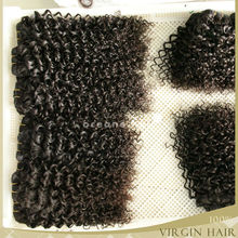 Hot sale!!!new coming beautiful stylish cheap wholesale brazilian kinky curly remy hair weave buy human hair on line
