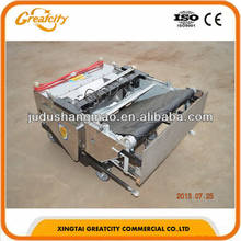 Building and construction equipment / external render machine