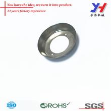 China supplier metal washer, Custom pressing Deep drawing products