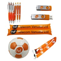 newest wholesale business corporate Customized Promotion Gifts sets cheap promotional items with logo
