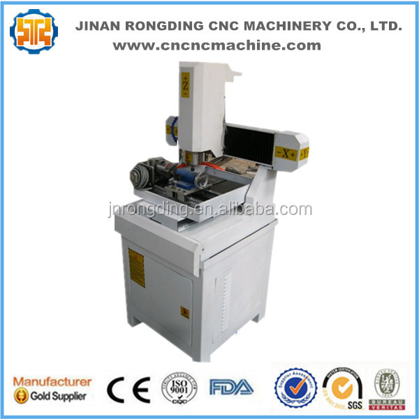 Position accurately rotary device 3030 cnc router/cnc ring engraving machine
