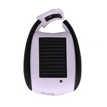 Solar Portable Mobile Charger for Cell Phone and Digital Devices