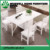 W-DF-9027 6-piece wood dining room furniture
