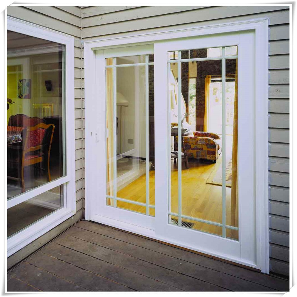 Exterior french doors lowes for Exterior double doors lowes