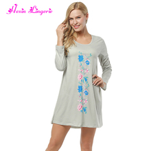 New Style Beige printed autumn clothing women fancy sexy ladies one piece dress