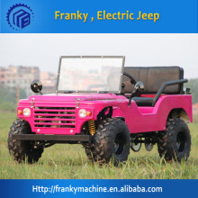 Hot sale electric mini jeep willys