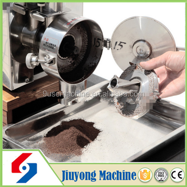 Supply by factory industrial grinder coffee