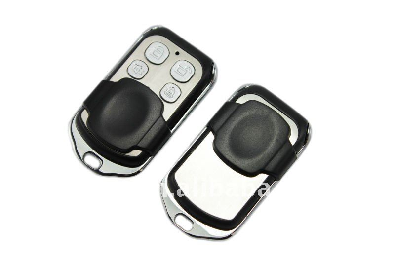 colorful Wireless Remote Control for car, garage door,window YET026