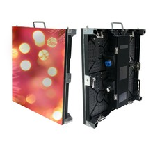Easy Installation Indoor Full Color Video Screen P3.91 <strong>LED</strong> <strong>Display</strong> For Stage