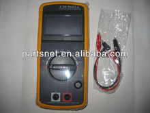 Digital capacitance meter / Digital capacitance multimeter / Digital capacitance tester