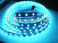 High brightness SMD 3528 5050 rainbow rope swimming pool led strip lighting