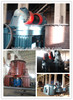 Jiangsu Pengfei high efficient and high quality China manufacturer of cement vertical mill