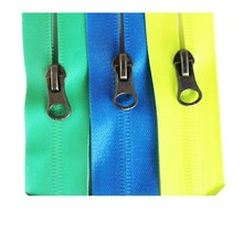 High Quality TPU Coating Nylon Waterproof Zipper