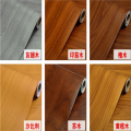 wood grain printing self adhesive decorative paper for furniture