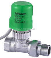 20mm Electric Actuator Radiator Valve