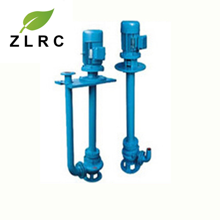 China Top supplier high quality dirt pump swage dirty water pump