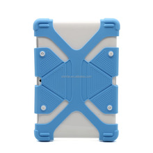 Heavy Duty Case Silicone Tablet Cover For Tab