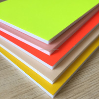 High Quality Paper Foam Self Adhesive Board