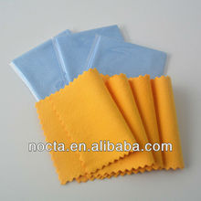 Microfiber phone/computer screen cleaning cloth