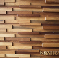 China Solid Wood 3d Wall Panels Supplier For Interior Decoration