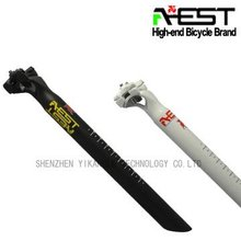 made in China 300g aluminium alloy bike seat post
