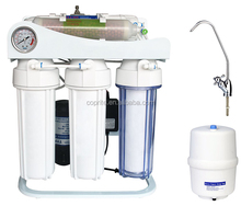 5 stage Water Purifier for Drinking Water RO system with Iron Stand and TDS controller