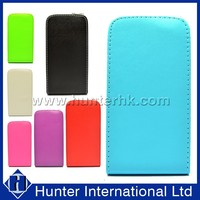 Ultra Slim Top Flip Leather Phone Case For N640
