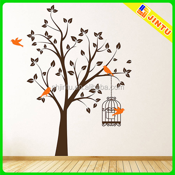 tree of life wall decals