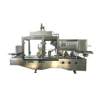 SYGDQ PLC Clean Filling Machine