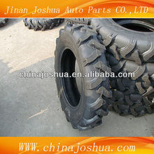 Chinese Factory Supply Agricultural Tractor Tire 4.50-19 R1 Pattern