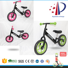 2016 ANDER 12 inch baby bike push bike without pedal