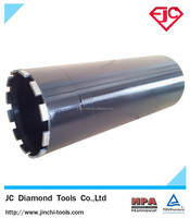Dry / Wet Diamond Core Drill Bits, Diamond Hole Saw For Granite