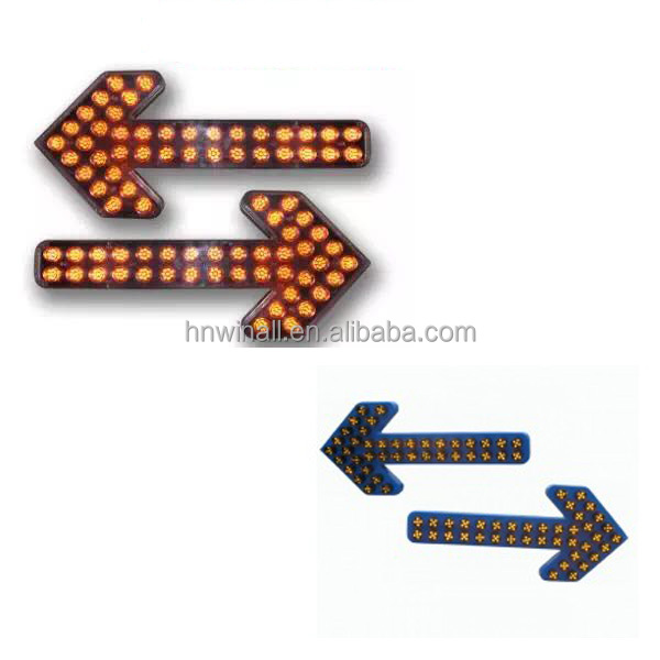 Truck Working LED Arrow Flashing Light