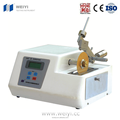 DTQ-5 metallographical sample cutting machine