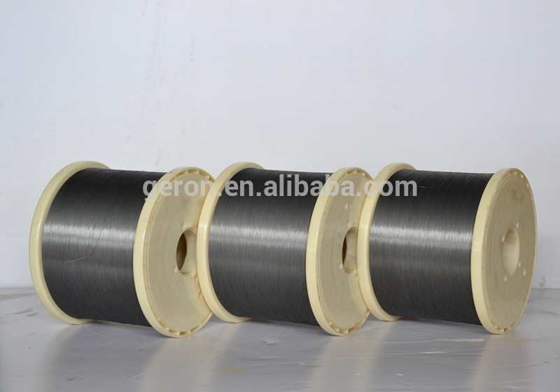 Good price of plastic coated stainless steel wire rope with Long Service Life