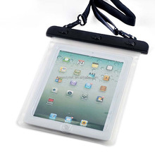 waterproof plastic bag for ipad