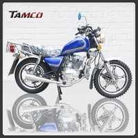 Hot GN150 new design chopper motorcycles sale