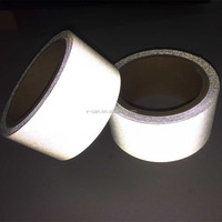 reflective textiles, reflective fabric tape for protective clothing, RF-HW506030