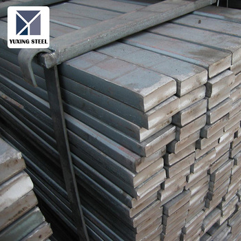 good quality and low price steel flat bar/U channel steel made in china