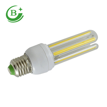 China manufacturing high quality cheap 2U 3W corn cob led bulb